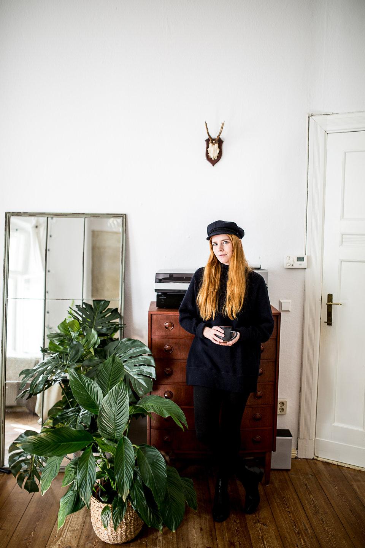 homestory antikst cke katzen und pflanzen unter einem dach pflanzenfreude. Black Bedroom Furniture Sets. Home Design Ideas